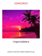 VirgencitaMaria - CONCURSO