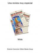 Mola - Una revista muy especial