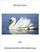Afri - Revista-Cisne