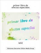 leli2 - primer libro deefectos especiales