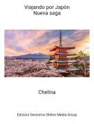 Chelina - Viajando por JapònNueva saga