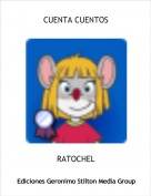 RATOCHEL - CUENTA CUENTOS