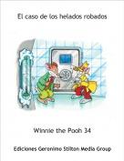 Winnie the Pooh 34 - El caso de los helados robados