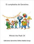 Winnie the Pooh 34 - El cumpleaños de Geronimo
