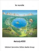 Melody4000 - le nuvole