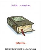Ilafontina - Un libro misterioso