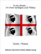 Giulia-->Poesia - In my dream...I'm from Sardegna (con Fibba)