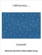 Colette64 - 1.000 Estrellas....