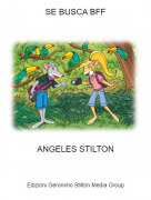 ANGELES STILTON - SE BUSCA BFF