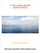 Escritora Natural - 4 - El Corazón del MarTravesía Marina