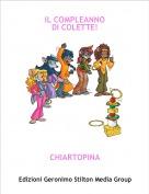 CHIARTOPINA - IL COMPLEANNO DI COLETTE!