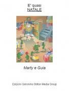 Marty e Guia - E' quasi NATALE