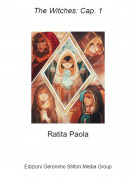 Ratita Paola - The Witches: Cap. 1