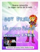 Alexa Marx / Alex - Nueva ratoncitaLa super rarita de la web