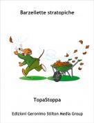 TopaStoppa - Barzellette stratopiche