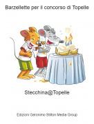 Stecchina@Topelle - Barzellette per il concorso di Topelle