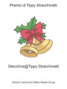 Stecchina@Tippy Stracchinetti - Premio di Tippy Stracchinetti