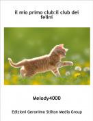 Melody4000 - il mio primo club:il club dei felini