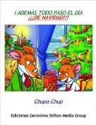Chupa-Chup - I ADEMÀS TODO PASO EL DÍA ¡¡¡DE NAVIDAD!!!