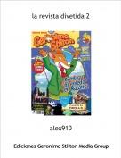 alex910 - la revista divetida 2