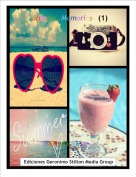 ·Olivia Rose· - ·Summer Memories· (1)