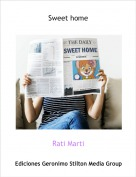 Rati Marti - Sweet home