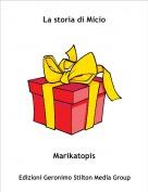 Marikatopis - La storia di Micio