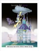 Kry!!! - La casa del terror(PARTE 1)