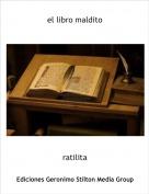 ratilita - el libro maldito