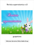 guapetona - Revista superratonica n.8