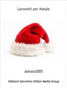 alessio2005 - Lavoretti per Natale
