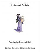 Sorrisella Cuordeilibri - Il diario di Ombria