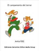 Anita1502 - El campamento del terror