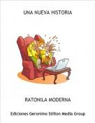 RATONILA MODERNA - UNA NUEVA HISTORIA