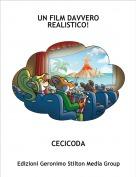 CECICODA - UN FILM DAVVERO REALISTICO!