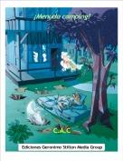 C.A.C - ¡Menudo camping!