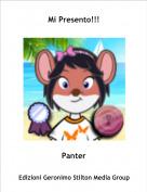 Panter - Mi Presento!!!