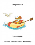 Bennybenex - Me presento