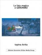 topina Anita - La fata magicae GERONIMO