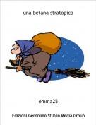 emma25 - una befana stratopica