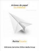RatitaRisueña - Aviones de papelLa mudanza