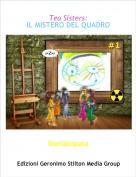 Stellatopata - Tea Sisters:IL MISTERO DEL QUADRO