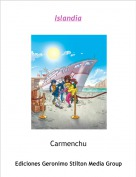 Carmenchu - Islandia