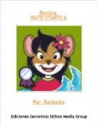 Por: Ratibella - Revista:RATO-STARTS 6