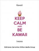 Iveona - Kawaii