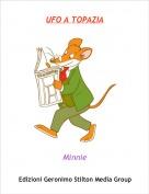 Minnie - UFO A TOPAZIA