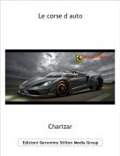 Charizar - Le corse d auto