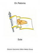 Sole - En Ratonia