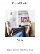 Talhia - Eco del Roedor