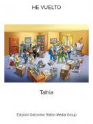 Talhia - HE VUELTO